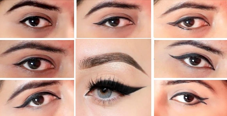 Top 7 Eyeliner Tricks