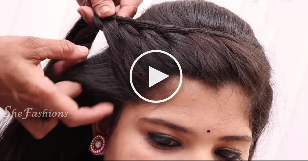 How To Make Juda Step By Step Hair Color Ideas And Styles