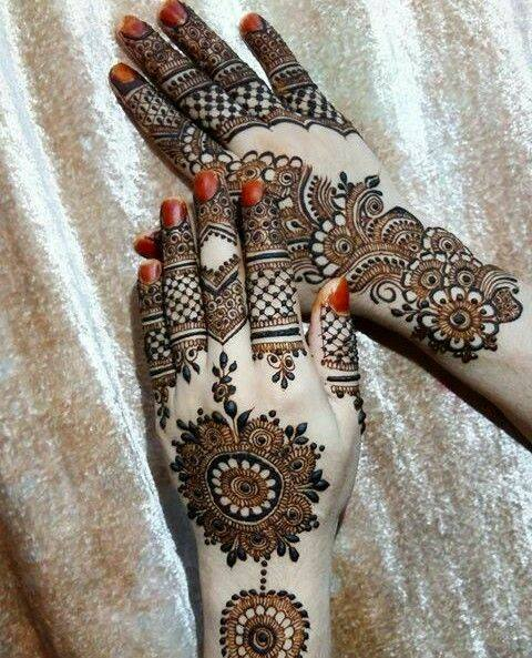 how to prepare henna for hair in indian style