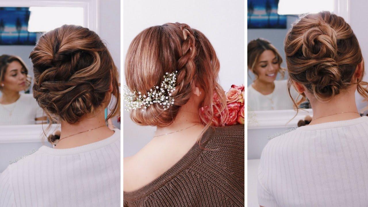 Hair Styles For Short Length Hair: Maxdio – Fashion